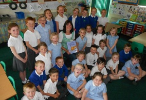 18.6.13 Me and the Yr 2s 1 - Copy