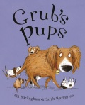 Grub's Pups small cover