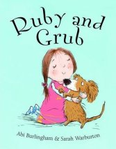 Ruby and Grub paperback big