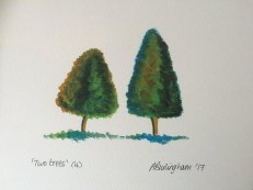 Two Trees (4)